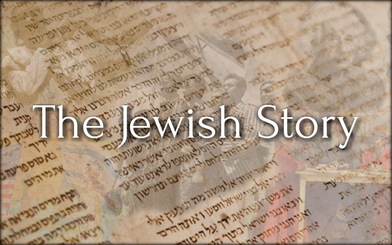 Episode Archives - Page 9 of 9 - The Jewish Story